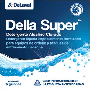 Detergente Alcalino Para Equipos De Ordeño