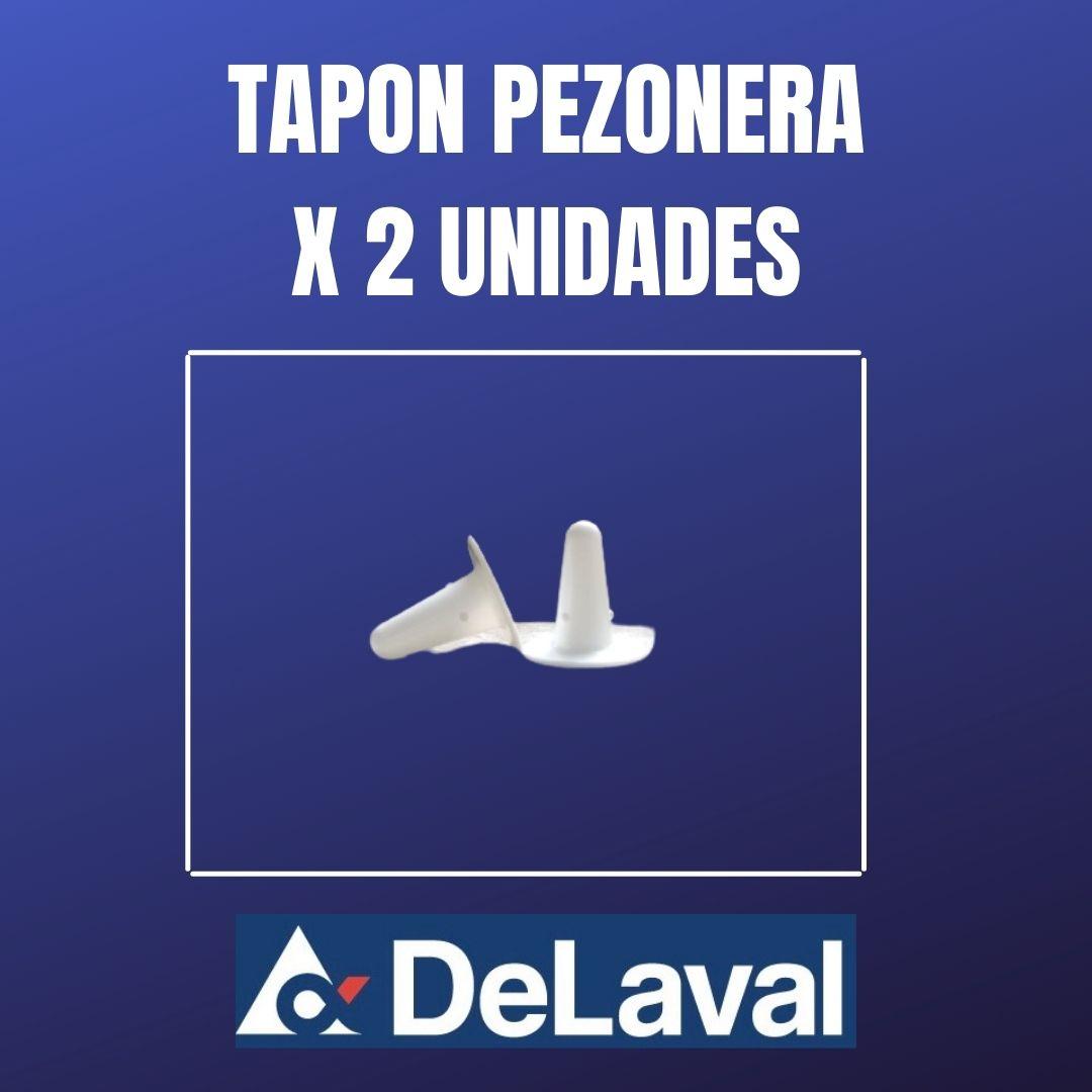 Juego De Tapones Pezonera X 2