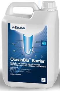 Sellador De Pezones Ocean Blu Barrier
